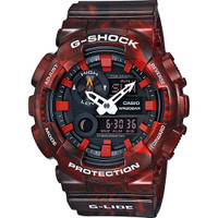 Casio G-Shock G-Lide Ana-Digital GAX100MB-4ACR