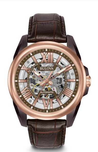 Bulova Automatic Collection 98A165