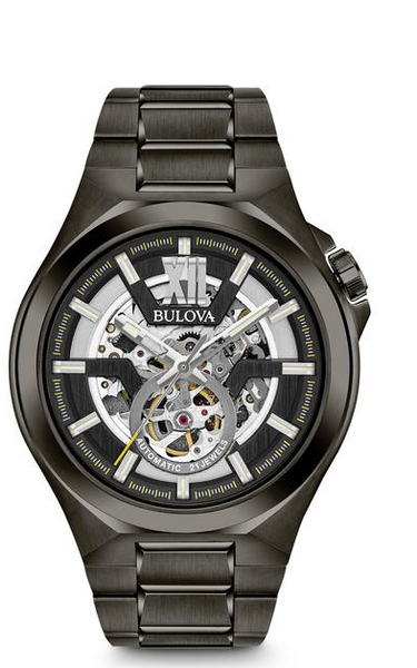 Bulova Automatic Collection 98A179