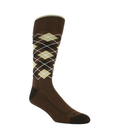 Remo Tulliani Socks - FELICE Brown