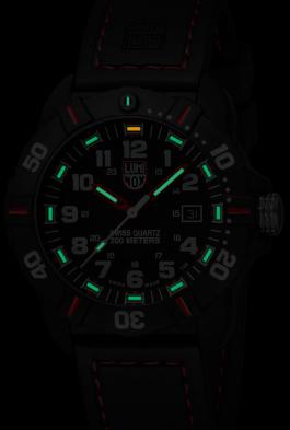Luminox Coronado Red - 3035