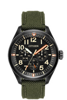 Citizen Eco-Drive Chandler BU2055-16E