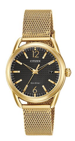 Citizen Ladies Eco-Drive LTR  FE6082-59E