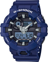 Casio G-Shock Super Illuminator GA700-2A