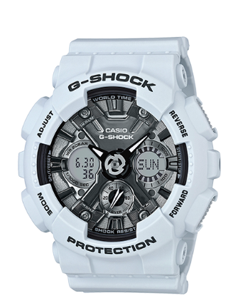 Casio G-Shock S Series GMAS120MF-2A