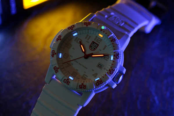 Luminox Sea Turtle 0327