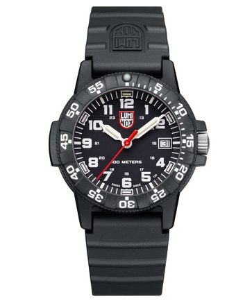 Luminox Sea Turtle 39mm 0301