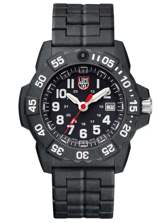 Luminox Navy Seal Trident-3502