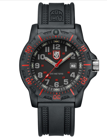 Luminox Black Ops Carbon-8895