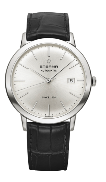 Eterna  Eternity Gent Automatic 40mm   Ref: 2700.41.10.1383