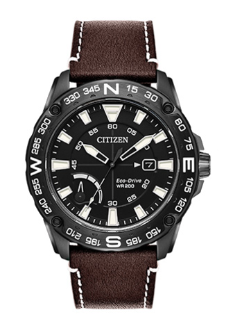 Citizen Eco-Drive PRT  AW7045-09E