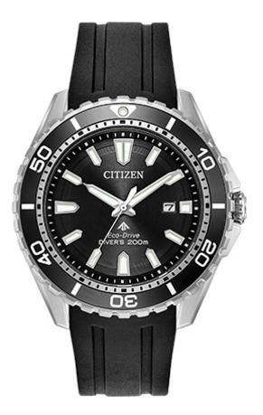 Citizen Eco-Drive Promaster Diver BN0190-07E