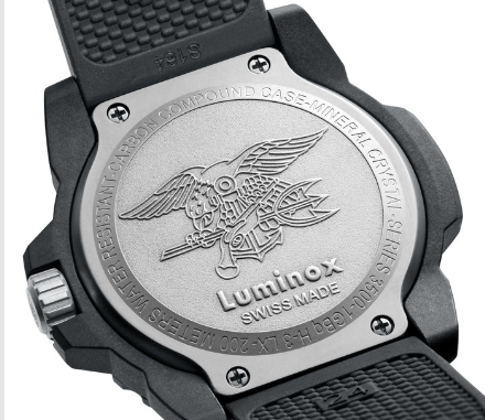 Luminox Navy Seal Trident-3503