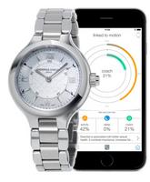 Frederique Constant Horological Smart Watch Ladies - FC281WH3ER6B