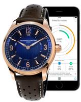 Frederique Constant Horological Smart Watch Mens  FC-282AN5B4