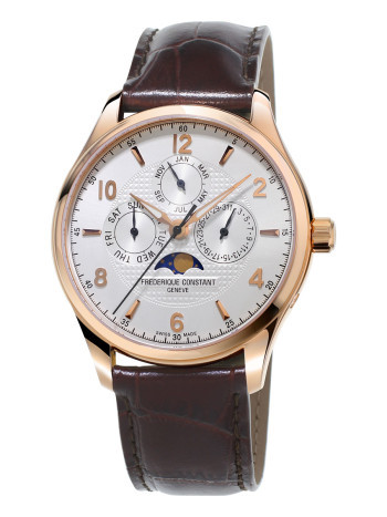 Frederique Constant RUNABOUT MOONPHASE FC-365RM5B4
