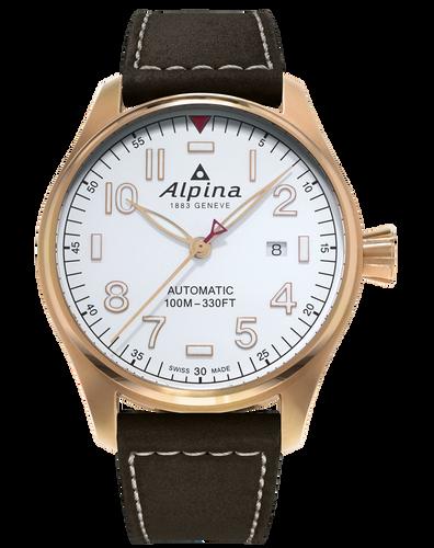Alpina STARTIMER PILOT AUTOMATIC AL-525S4S4