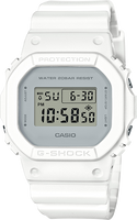 Casio G-Shock Classic White Limited Edition DW5600CU-7