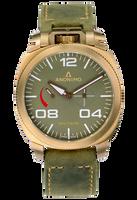 Anonimo Militare ALPINI Power Reserve  AM.1010.04.002.A01