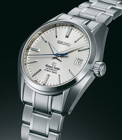 Grand Seiko Mechanical HI-BEAT SBGH001