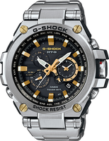 Casio MT-G Metal Twisted G-Shock   MTGS1000D-1A9