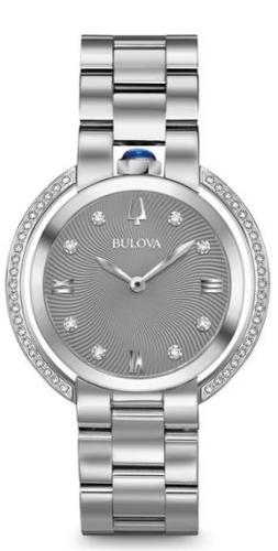 Bulova Rubaiyat Womens Watch 96R219