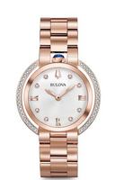 Bulova Rubaiyat Womens Watch 96R248