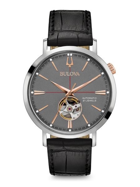 Bulova Men's Automatic Collection 98A187