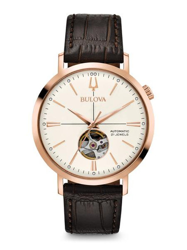 Bulova Men's Automatic Collection 97A136