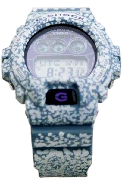 Casio G-Shock Volar Artist Series Tiger Style GV-TS103 (#1/1 Worldwide)