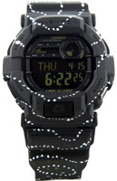 Casio G-Shock Volar Artist Series Topographical Map GV-TM100 (#1/1 Worldwide)