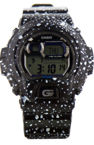 Casio G-Shock Volar Artist Series Starry Night GV-SN100 (#1/1 Worldwide) (SOLD OUT)