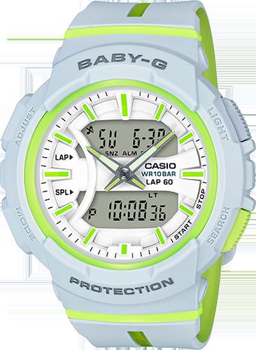 Casio G-Shock Baby-G Urban Runner BGA240L-7A