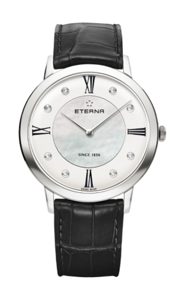 Eterna Classic Eternity Lady Quartz - Ref. 2711.41.66.1394