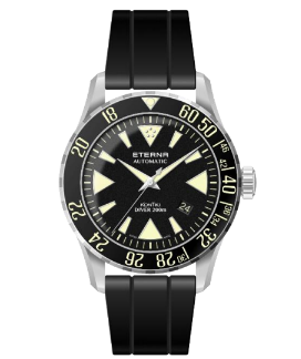 Eterna Kontiki Diver Gent Automatic 44 mm 1290.41.49.1417