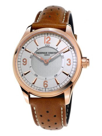 Frederique Constant Horological SmartWatch Mens  FC-282AS5B4