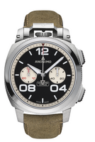 "Anonimo Militare Vintage Chrono Limited Edition ""Newman""  AM-1122.01.002.A21"