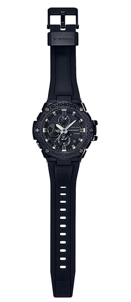 Casio G-Shock G-Steel Bluetooth Connected GSTB100X-1A