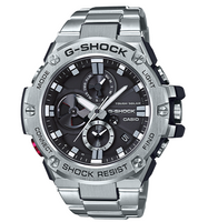 Casio G-Shock G-Steel Bluetooth Connected GSTB100D-1A