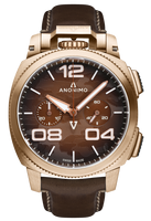 Anonimo Militare Automatic Chrono Brown Camouflage Bronze AM-1123.01.001.A04