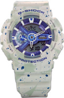 Casio G-Shock Volar Artist Series Self Titled GV-AS100 (#1/1 Worldwide)