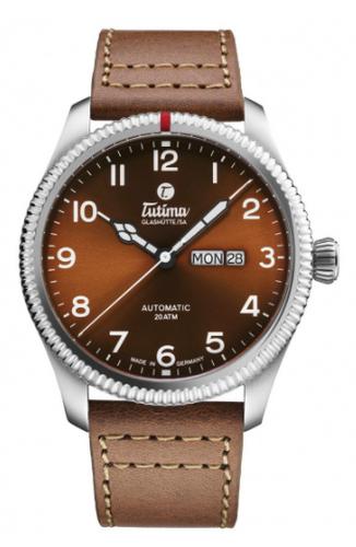 Tutima Grand Flieger Classic Automatic ref: 6102-03