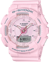 G-Shock S-Series Ana/Digital Super Illuminator GMAS130-4A