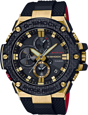 G-Shock G-Steel 35th Anniversary  Edition GSTB100TFB-1A