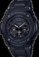 G-Shock G-Steel Black GSTS300G-1A1