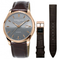 Frederique Constant Automatic with E-Strap FC-303LGR5B4