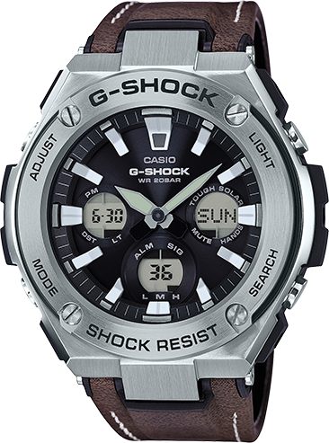 G-Shock G-Steel GSTS130L-1A