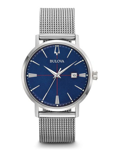 Bulova Men's Classic 96B289