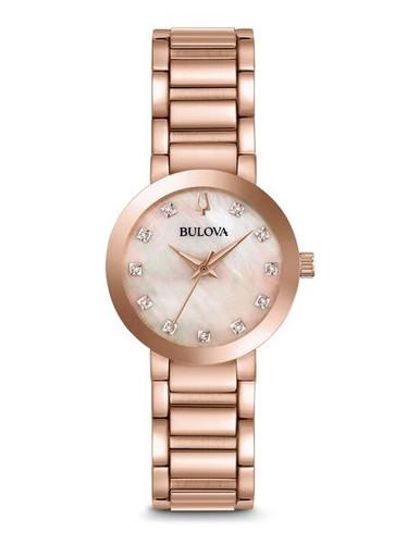 Bulova Women's Modern Diamond 97P132