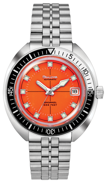 Bulova Oceanographer Devil Diver Limited Edition (Fall 2018 Release)